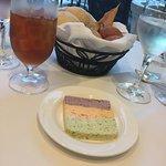 Food was soooooooo good. I definitely plan on going back.