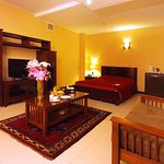 Tooba Boutique Hotel Photo