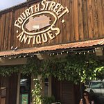 Fourth Street Antiques