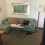 SpringHill Suites Lake Charles Foto