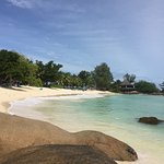 Petite Anse Kerlan Foto