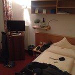 Hotel Aschenbrenner Bild