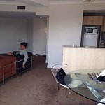 AeA Sydney Airport Serviced Apartments Foto
