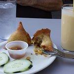 Wildberry Restaurant Foto