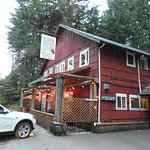 Copper Creek Inn Restaurant Foto