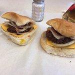 Nick's Hamburger Shop