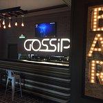 Gossip Cafe
