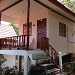Photo de Thai Dee Garden Resort