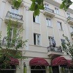 Foto de Athens Lotus Hotel