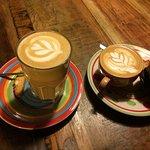 Photo of Bolshe coffee!