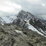 Ha Ling Peak照片