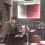 Photo of El brocal