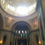 Cathedral of St. Paul Foto
