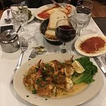 A great place to dine in the Bronx, or should I say Little Italy...