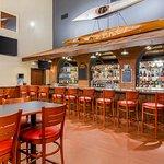 White Horse Tavern Adventure Sports Restaurant before opening