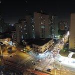 Photo de Mercure Sao Paulo Paraiso