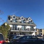 Foto de The Inn at Crystal Cove