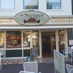 Cafetaria De Steiger