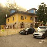 Photo of La Trapa Palace