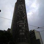 Italian Building Foto