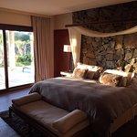Vineyard Villa Bedroom