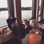 Bistro a Champlain
