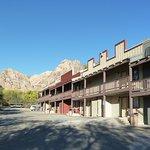Bonnie Springs Motel Foto