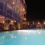 Terrado Arturo Prat Hotel