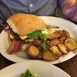 Photo de Mason's Grill
