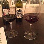 Sevtap Winery Tasting Room Foto