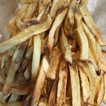 Rosemary fries