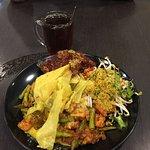 Foto de Pu3 Restaurant