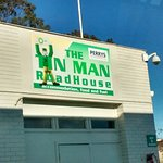 Tin Man Roadhouse Motel