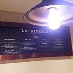 Photo of LA BIFERIA