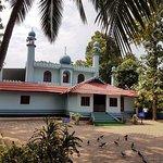 Cheraman Juma Masjid Mosque