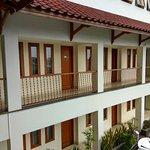 Foto de New Sany Rosa Hotel