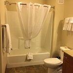 Ledgestone Hotel Billings Foto