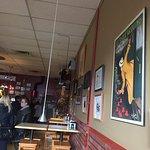 Photo de Chartreuse Moose Cappuccino Bar & Bistro