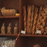 Bouchon Bakery items