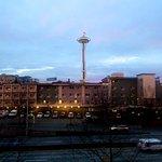 Foto di Holiday Inn Express Seattle City Center
