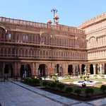 The Laxmi Niwas Palace Foto