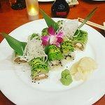 Foto de Sakura Hibachi & Sushi
