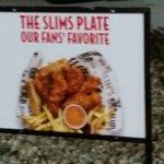 Foto di Slim Chickens