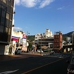 Business Hotel Mishima Foto