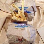 Photo of Burger Fuel