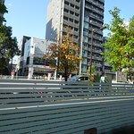 Royal Host Higashi Shinjuku Ekimae照片