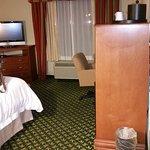 Foto de Hampton Inn Omaha West - Lakeside