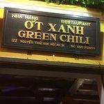 Foto de Green Chili