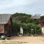KIte and windsurf center