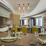 Foto de Gusto Italian Restaurant